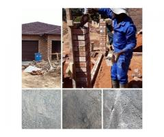 SIYABONGA BUILDINGS MATERIALS SUPPLIERS