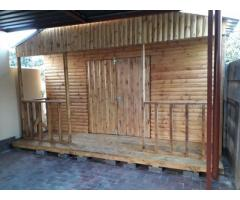 Don't miss out on  The specials  We have on our wendy house  Now  !!!!!!