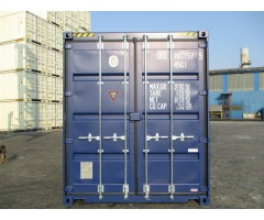 12m-40ft container