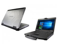 Panasonic Toughbook CF-54 I5-7th Gen 8GB