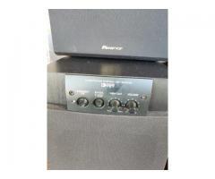 Pioneer set of speakers for sale