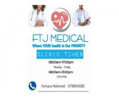 FTJ Medical