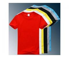 Promotional Golfers and T-shirt