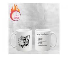 Spirit Animal Mug