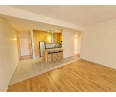 Unfurnished two bedroom unit in Newlands with lovely views!