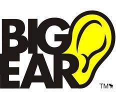 Big Ear   Hearing Protection