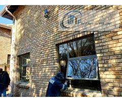 FBC PROJECTS (PTY) LTD | Window Installation