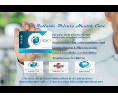 Private Healthcare