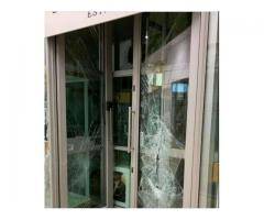 Glass replacement | Glass repairs | Clc glass and aluminum specialist