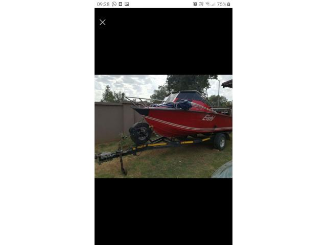 Boat For Sale - 2/4