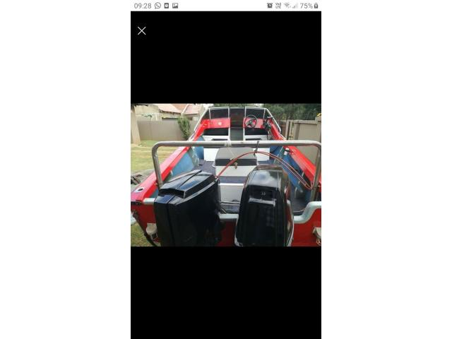 Boat For Sale - 4/4