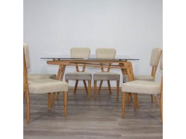 Buy Dining set online - HG BAVA - 1/3