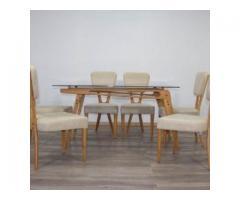 Buy Dining set online - HG BAVA