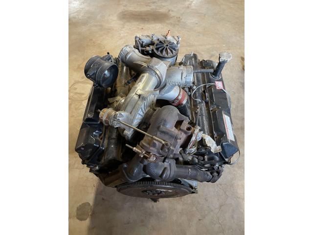 POWERSTROKE 7.3L TURBO V8 DIESEL - 2/4