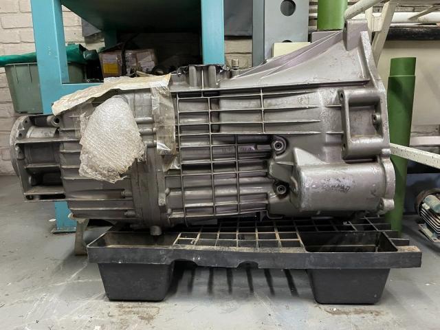 POWERSTROKE 7.3L TURBO V8 DIESEL - 4/4