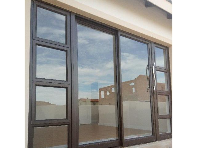 ASAP PVC and ALUMINIUM WINDOW and DOOR SYSTEMS - 1/4
