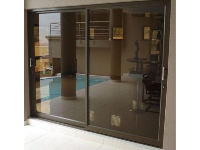 ASAP PVC and ALUMINIUM WINDOW and DOOR SYSTEMS - 3/4