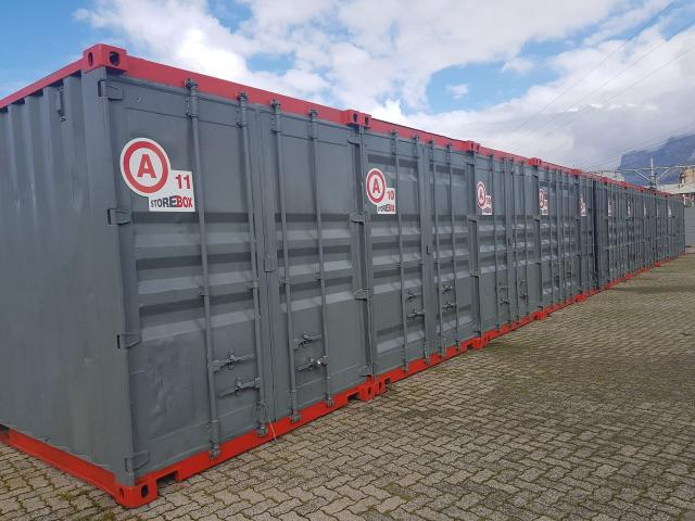 Storage Containers to rent - 1/1