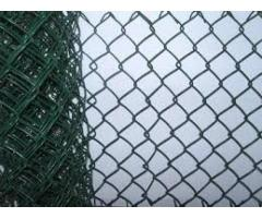 TT27 GALVANIZED WIRE MESH