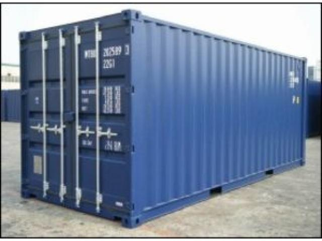 New And Used Shipping Containers Storage Containers For