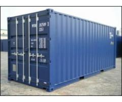 New and Used Shipping Containers Storage Containers for Sale