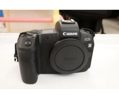 Canon Eos R Mirrorless Body Only
