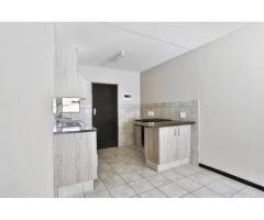 2-bathrooms apartment