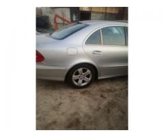 MERCEDES BENZ for Stripping spare parts