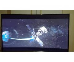 4K Samsung UHD Smart tv for Grabs!!!