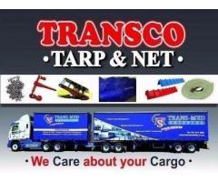 TRANSCO TARP AND NET