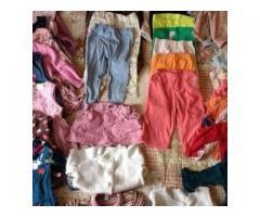 Kids Clothing Bales !