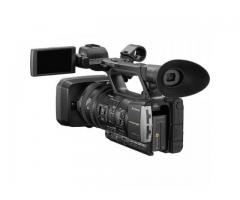 Sony HXR-NX3 XLR Professional Handheld Camcorder (PAL)