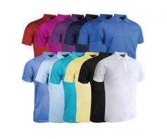 T-shirts, Golf shirts, Tracksuits, Hoodies and more