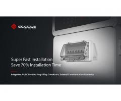 GoodWe 10kWa Solar Inverter