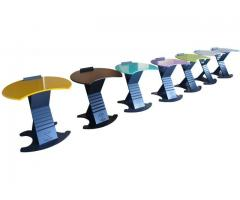 Adjustable Table   Spacecat