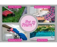 Pot Pourri Garden Services