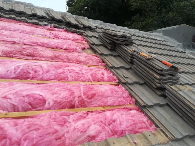 Aero Ceiling Insulation - 3/4