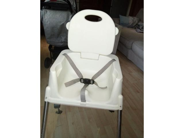 Baby Feeding Chair - 2/4