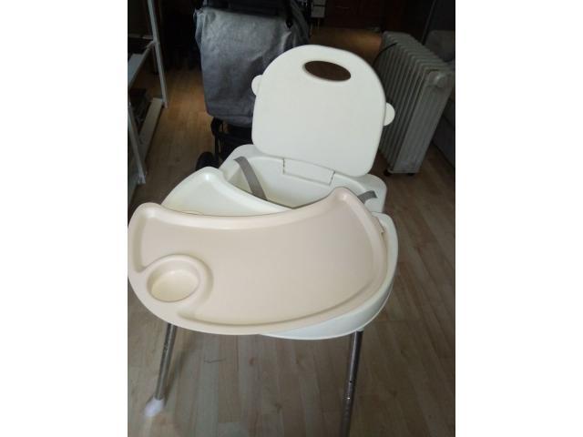 Baby Feeding Chair - 4/4
