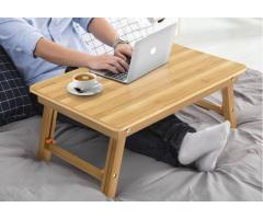 Wooden Laptop Desk