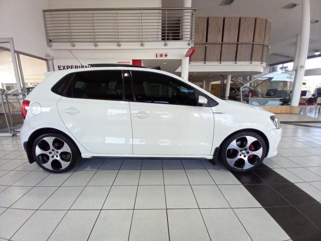 VW POLO GTi - 1/4