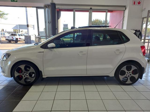 VW POLO GTi - 4/4