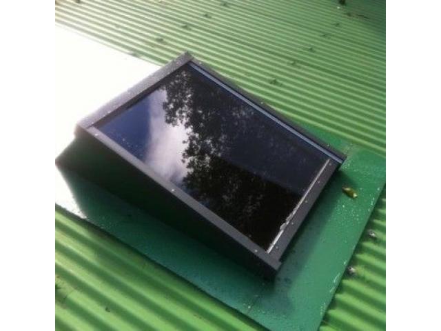 Roof windows / Skylights - 2/4