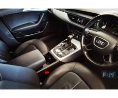2017 AUDI A6 TDi S-TRONIC 3.0