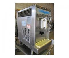 Soft Serve Ice Cream Machine Double Barrel for sale