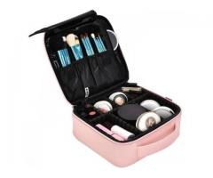 Get promotional cosmetic bags at wholesale price