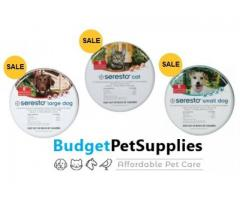 Buy Seresto Tick and Flea collar for Dogs and Cats