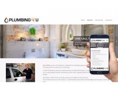 Plumbing 4U(Pty)Ltd