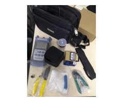 Optical Power Meter and Tool Set (For Rent)