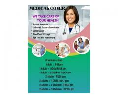 Medical Cover